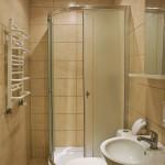Dom Gościnny łazienka