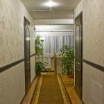 Dom Gościnny korytarz