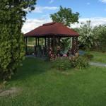 Dom Gościnny ogród
